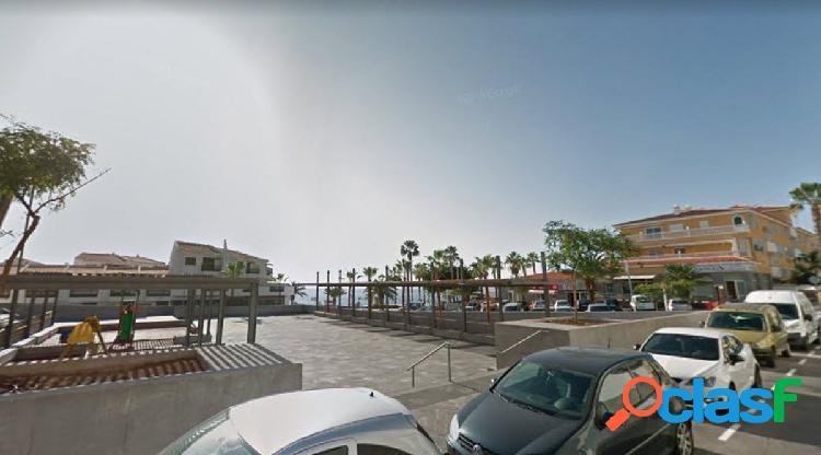 Playa san juan piso 2 habitaciones a 200 metros del mar reformado