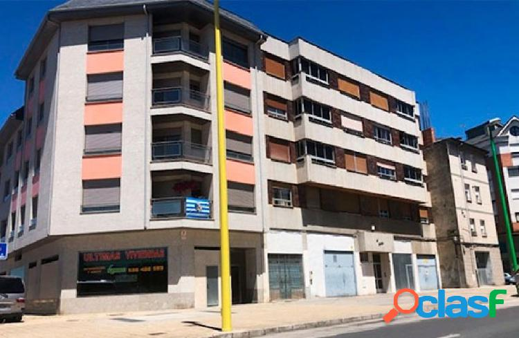Plazas de parking en avenida portugal