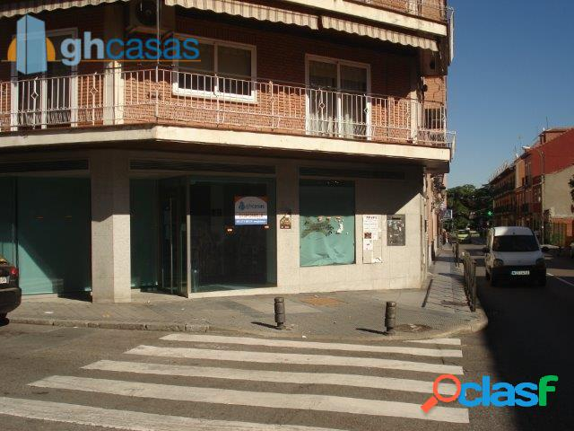 Local en alquiler en barajas, madrid