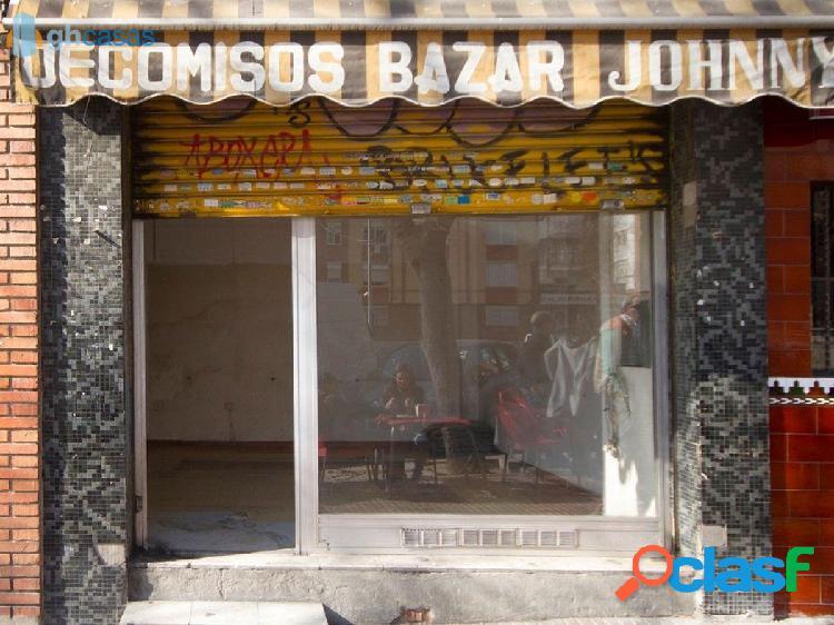 Local en venta en ciudad lineal: ventas, madrid