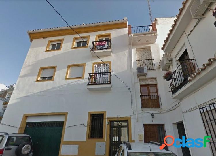 Oportunidad bancaria piso 65 m2 en calle marbella, monda