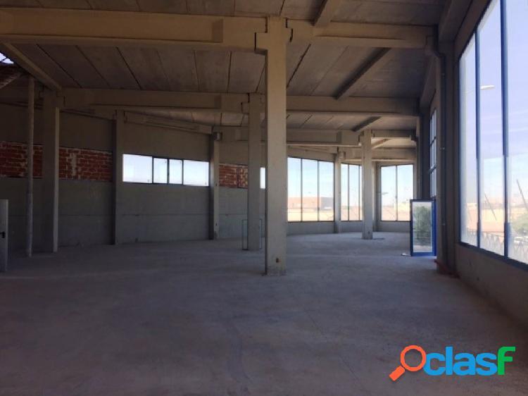 PROCEDENTE DE BANCO - NAVE INDUSTRIAL DE 3.082 m2 EN POLÍGONO INDUSTRIAL EL GUIJAR, ARGANDA DEL REY 2