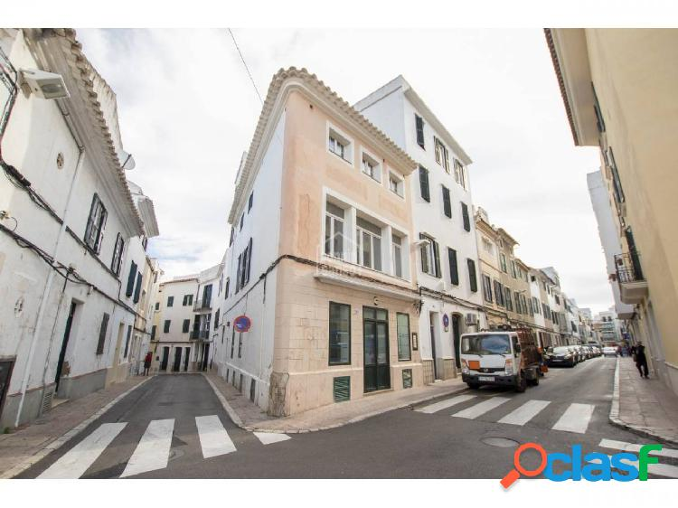 Casa unifamiliar - local comercial en mahon (te buscamos la financiación)