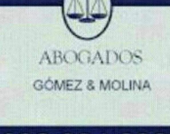ABOGADOS GÓMEZ&MOLINA