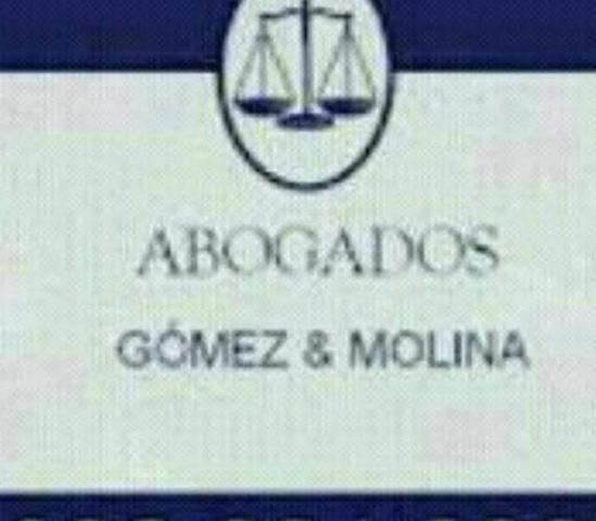 Abogados gomez&molina (civil, penal, laboral, adm. y