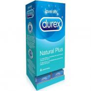DISPENSADOR DUREX NATURAL PLUS 27 CAJAS 6 UDS