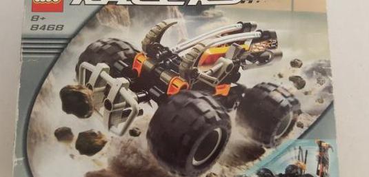 Lego 8468 racers