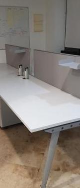 Mobiliario oficina archiutti calidad