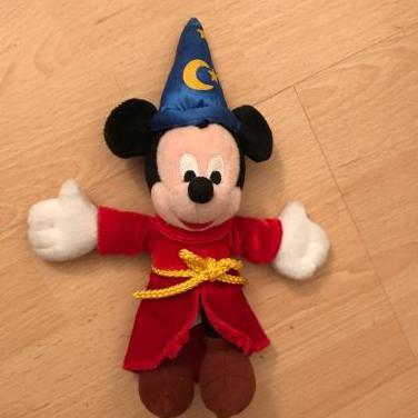 Muñeco infantil mickey mouse