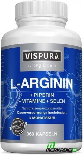 Pierde peso c225psulas de l-arginina