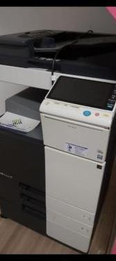 Fotocopiadora bizhum c220