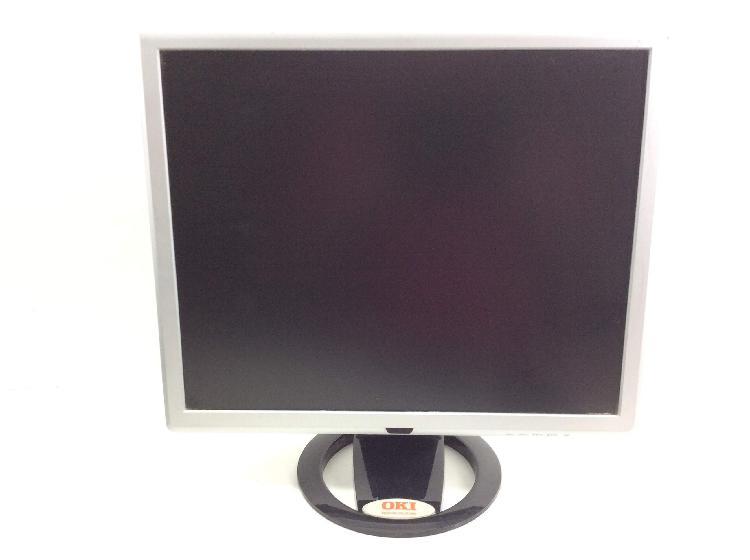 Monitor tft oki hl720a