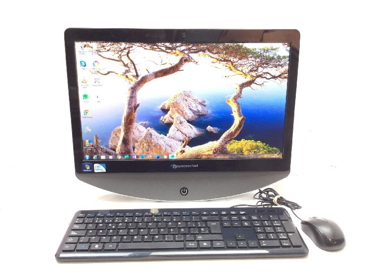 Ordenador aio packard bell onetwo s3720