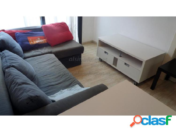 Estupendo dúplex de 2 dormitorios, muy bien situado