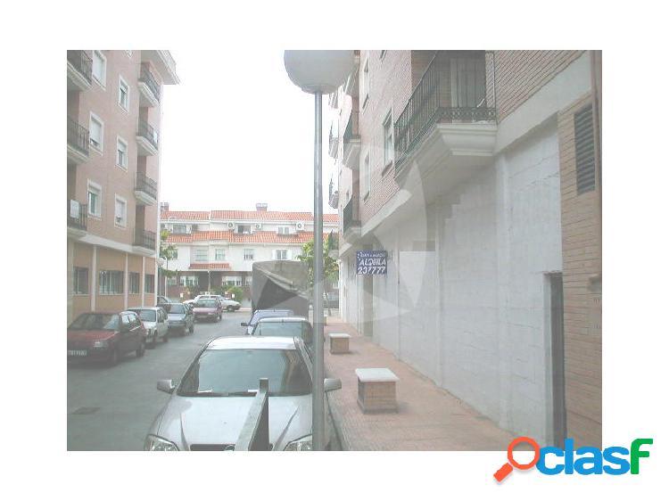 Local para venta y alquiler, zona urbanizacion guadiana