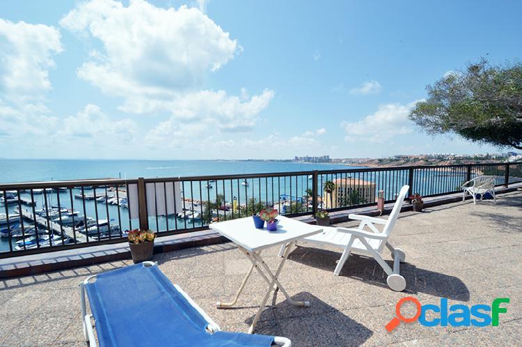 Villa en Cabo Roig en Primera 1