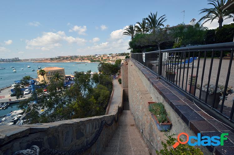 Villa en Cabo Roig en Primera 2