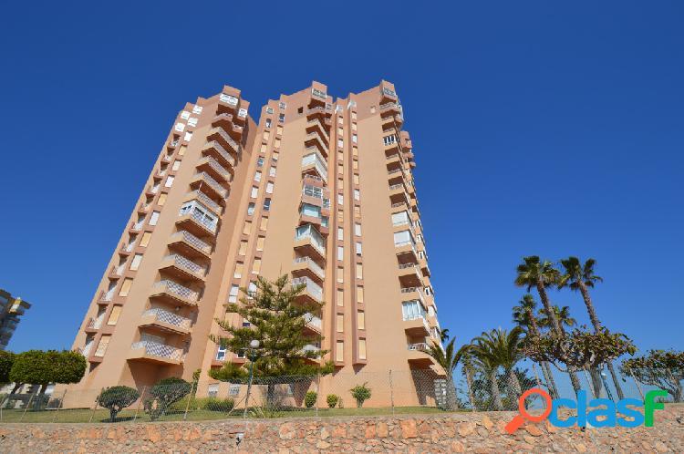 Apartamento en Campoamor con u 1