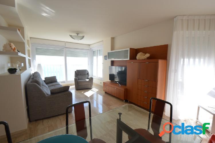 Apartamento en Campoamor con u 2