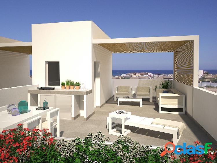 Duplex de estilo moderno a sol 2