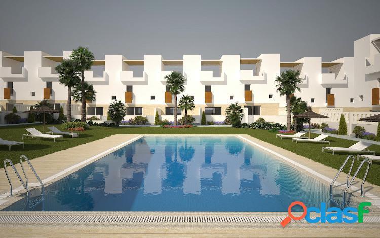 Duplex de estilo moderno a sol 3