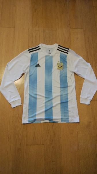 4 camisetas futbol nuevas.argentina.schalke.aleman