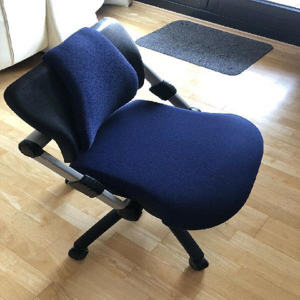 6 sillas de oficina hag (precio por unidad)