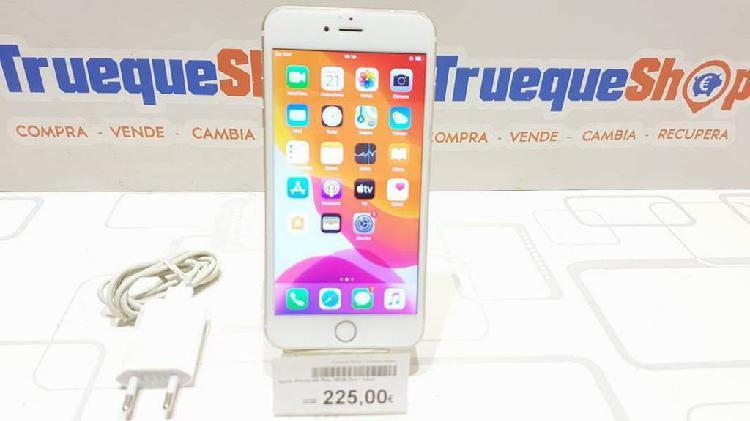 Apple iphone 6s plus 16gb oro - libre