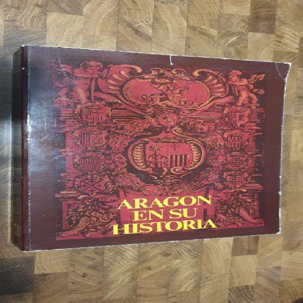 Aragón en su historia