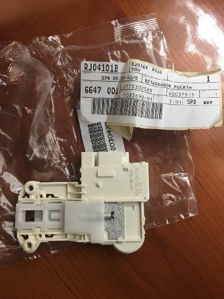 Bloquea puertas lavadora aeg 70810 nuevo