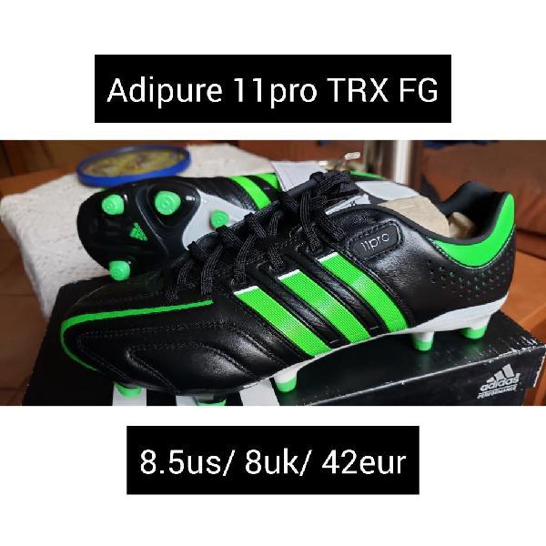 Bota fútbol adipure 11pro
