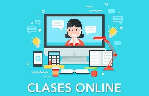 Clases online primaria y secundaria