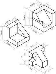 Clases particulares de dibujo técnico