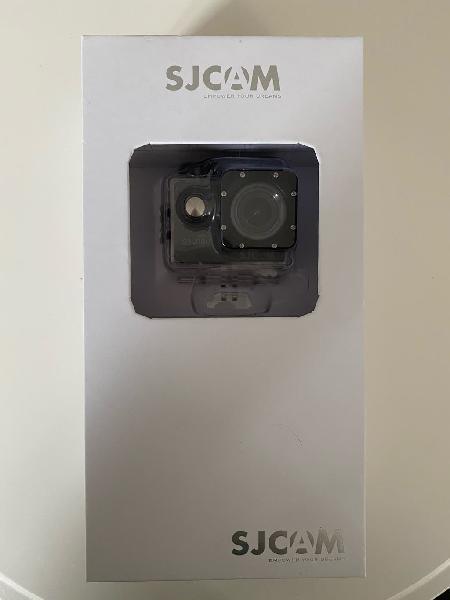 Cámara deportiva sj4000 wifi