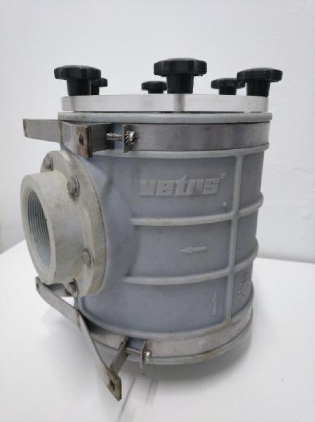 Filtro agua de refrigeración vetus ftr1900