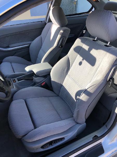 Interior completo bmw e46 coupé