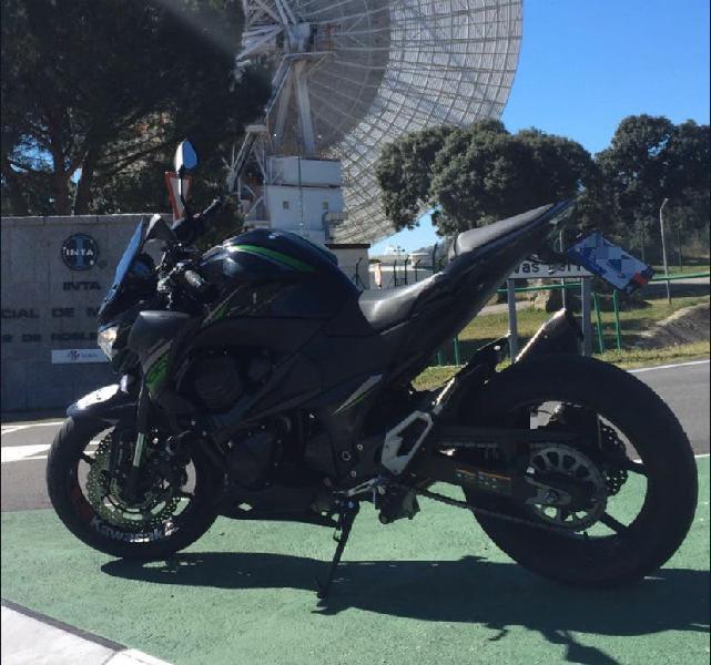 Kawasaki z800e abs