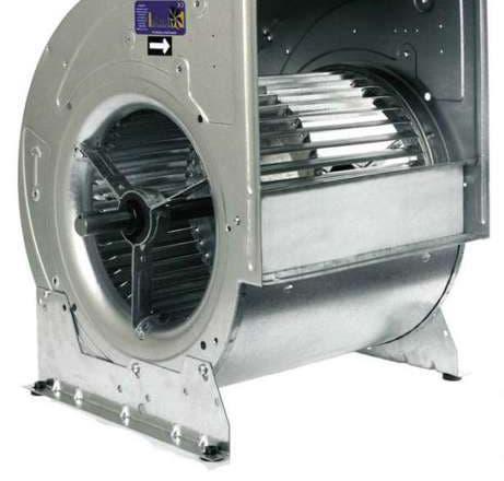 Motor de interior dtm 9/9 (nuevo)