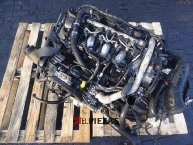 Motor q4ba ford mondeo 2.2 tdci cat (175 cv) 2009