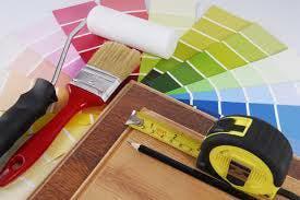 Pintor profesional, presupuesto gratuito
