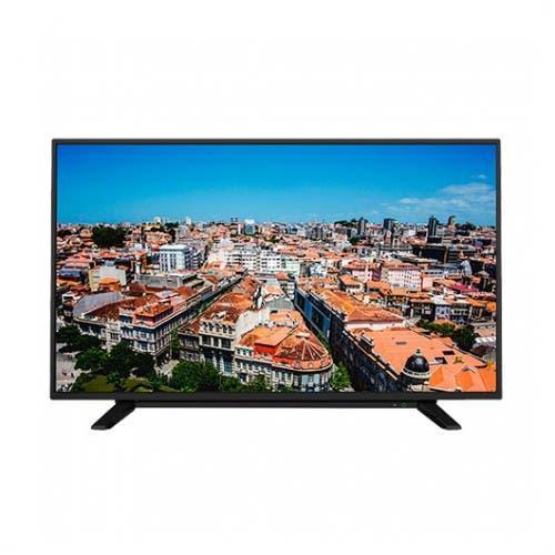 "Televisión led 55"" toshiba smart tv 4k"