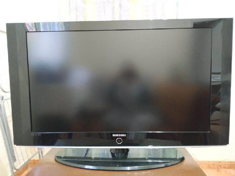 """Televisión samsung 42"""""""