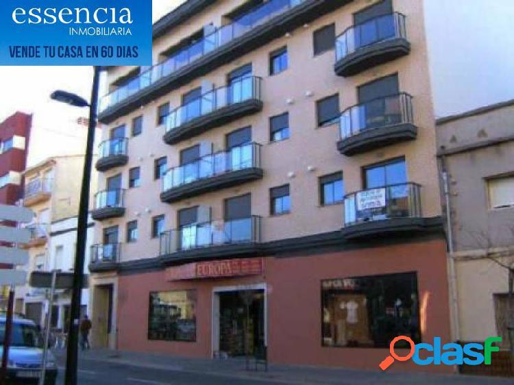 Local comercial en Gandia, Avenida del Raval, 653 m2