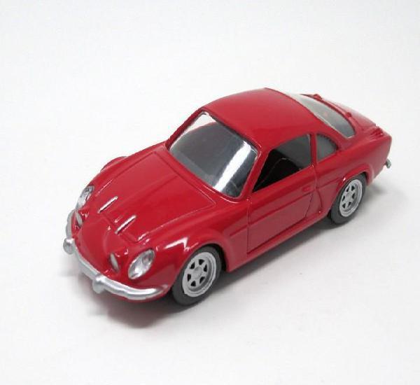 Alpine berlinette de mondo motors.