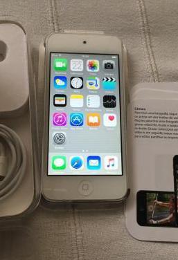 Apple ipod touch 5 g de 32gb