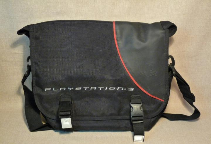 Bolso original playstation 3
