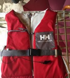 Chalecos salvavidas deportes náuticos o acuáticos