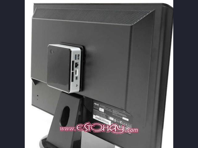 Mini ordenador + monitor 27