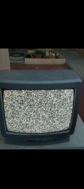 Televisor cocina