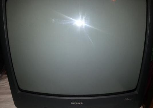Televisor convencional thomson 21 pulgadas